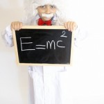2億円で落札されたアインシュタインのメモ「幸福論」に感動する!