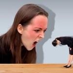 あなたの周りにもいる『他人を責める人』の心理的特徴とその対処法